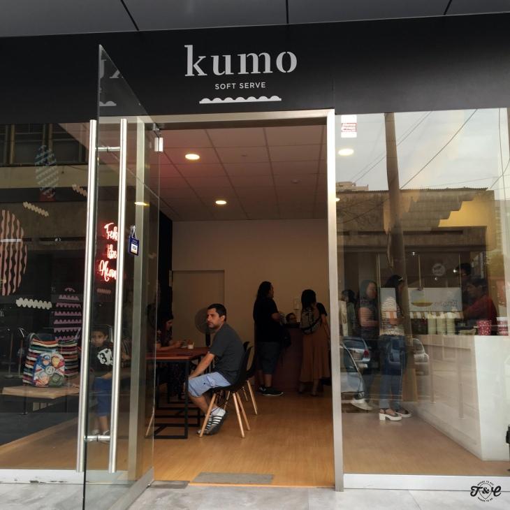 KUMO1